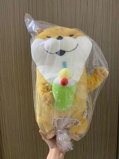 Authentic Cute Lie Otter (Kawaii uso no Kawauso): Drink Series Plush