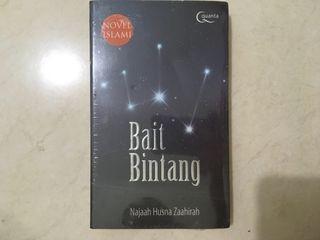 Bait Bintang - Najaah Husna Zaahirah