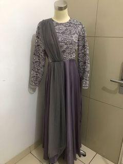 Belahan Jiwa Dress by Puthic size L
