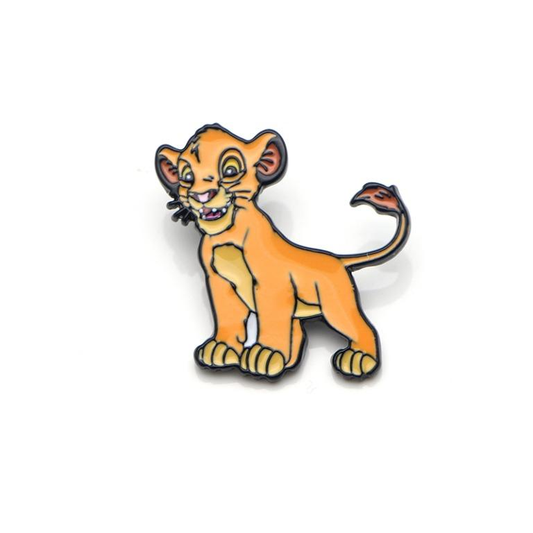 Bentleyelle Pin Badge (Limited Stocks)
