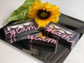 Bundle Sale- Glamnetic Lashes w/ Eyeliner
