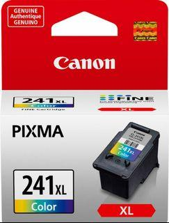 Canon printer color ink