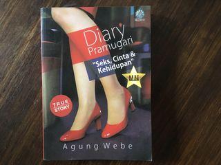 Diary Pramugari - Seks, Cinta & Kehidupan
