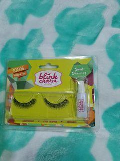 Fake eyelashes (bulu mata palsu)