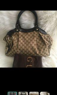 Gucci Sukey Bag Medium