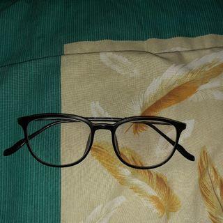 kacamata hitam minus 2