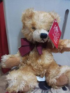 Light Brown Teddy Bear by Russ