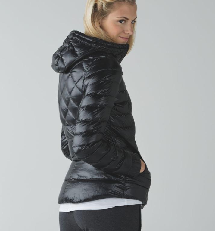 lululemon | Fluffin Awesome Jacket 8 🦄