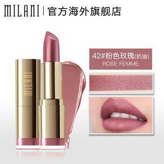 Milani  唇膏 42 Rose Femme