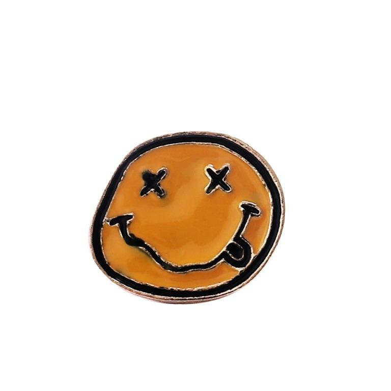 Nashelle Pin Badge (Limited Stocks)