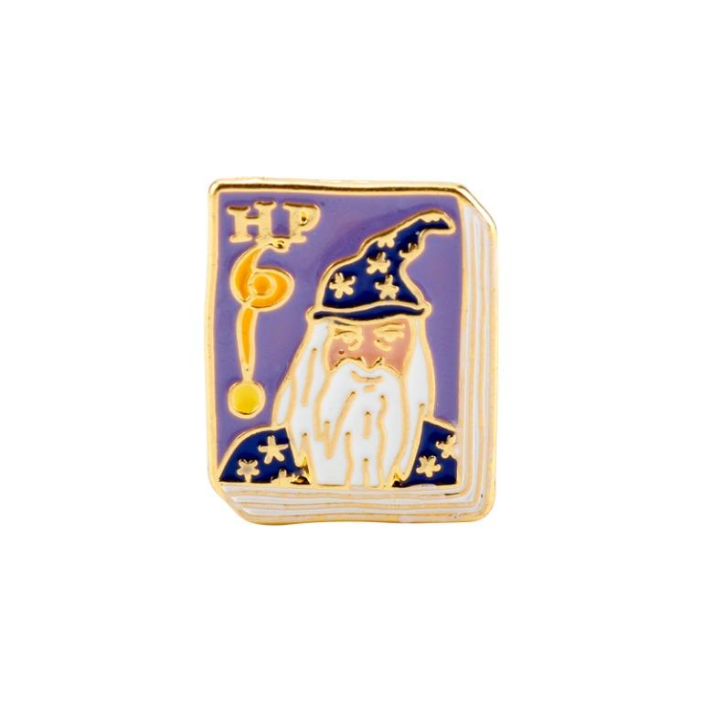 Nehemiahelle Pin Badge (Limited Stocks)