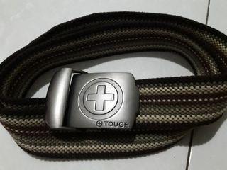 New ikat pinggang/Gesper