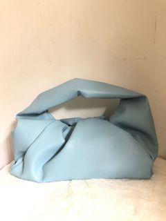 Original Leather Korea Bag Bottega Inspired