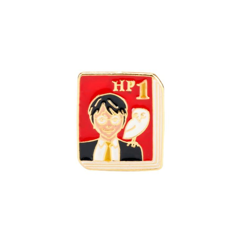 Pedroelle Pin Badge (Limited Stocks)