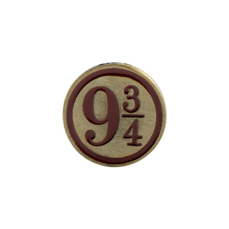 Princetonelle Pin Badge (Limited Stocks)