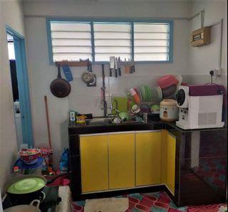 Rumah cantik Apt Taman Medan Cahaya Petaling Jaya