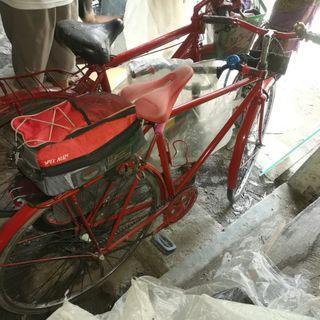 Sepeda bekas 2