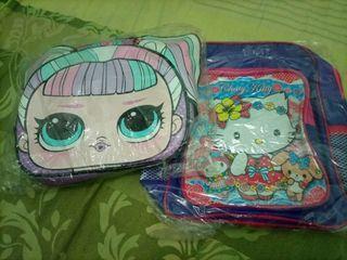 Tas anak perempuan / tas anak cewek / tas anak