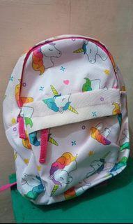 Tas anak perempuan / tas anak kuda poni / tas anak little poni