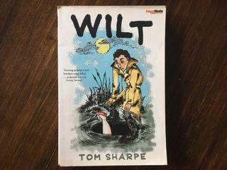 Wilt - Tom Sharpe