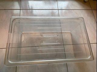 25L舒肥專用水箱/25L舒肥盒/25L食物舒肥架/Anova舒肥專用