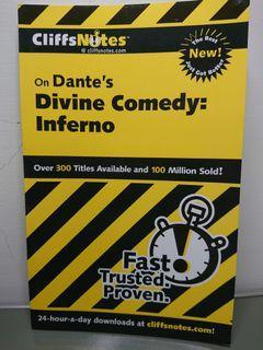 但丁-《神曲》Dante's Divine Comedy: Inferno