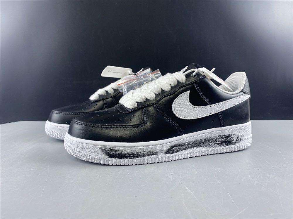 Air Force 1 AF1 Low , Sport Shoes In Leather  . Aj 1 3 4 5 7 11 13 14