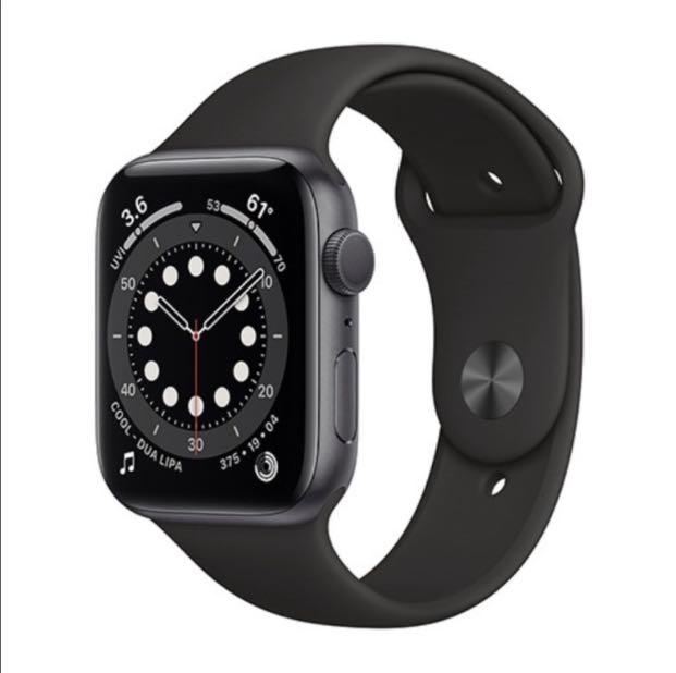 Apple Watch Series 6 40mm Gray