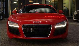 Audi R8 V8 2008 R tronic Used