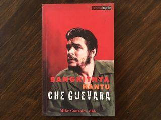 Bangkitnya Hantu Che Guevara