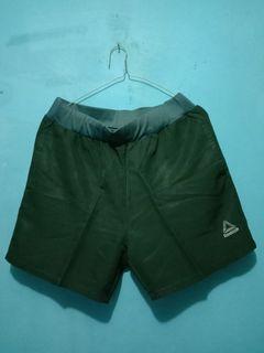 Reebok Original Celana boxer sport  size M