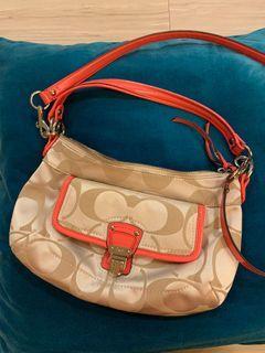 COACH 手包  #女裝賣家