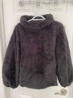 Lululemon Sherpa sweater