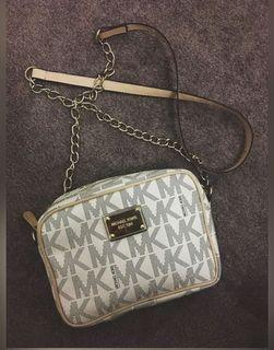 MK Michael Kors crossbody purse