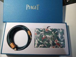 PIAGET 傳輸線+隨身碟