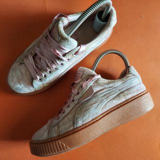 Puma Basket (uk4)