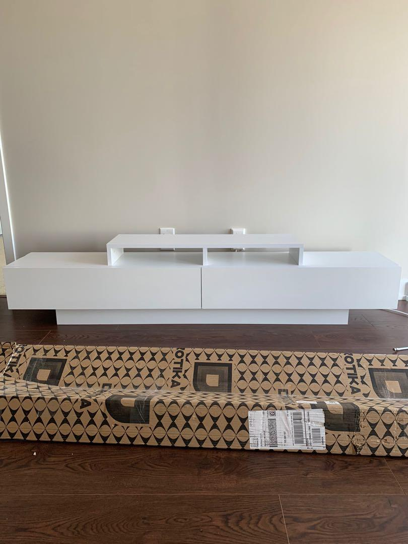 Selling - Pritts Tv Stand by Oren Ellis