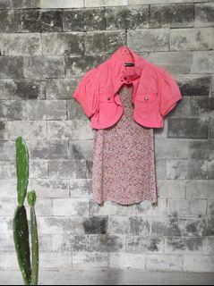Set Outer pink