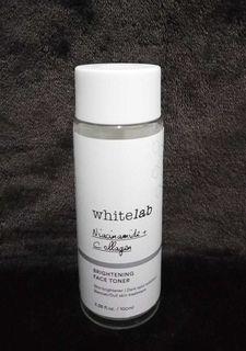Whitelab Brightening Face Toner - Preloved