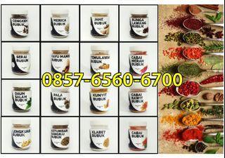 0857-6560-6700 Jual Bumbu Rempah Bubuk Di Semarang