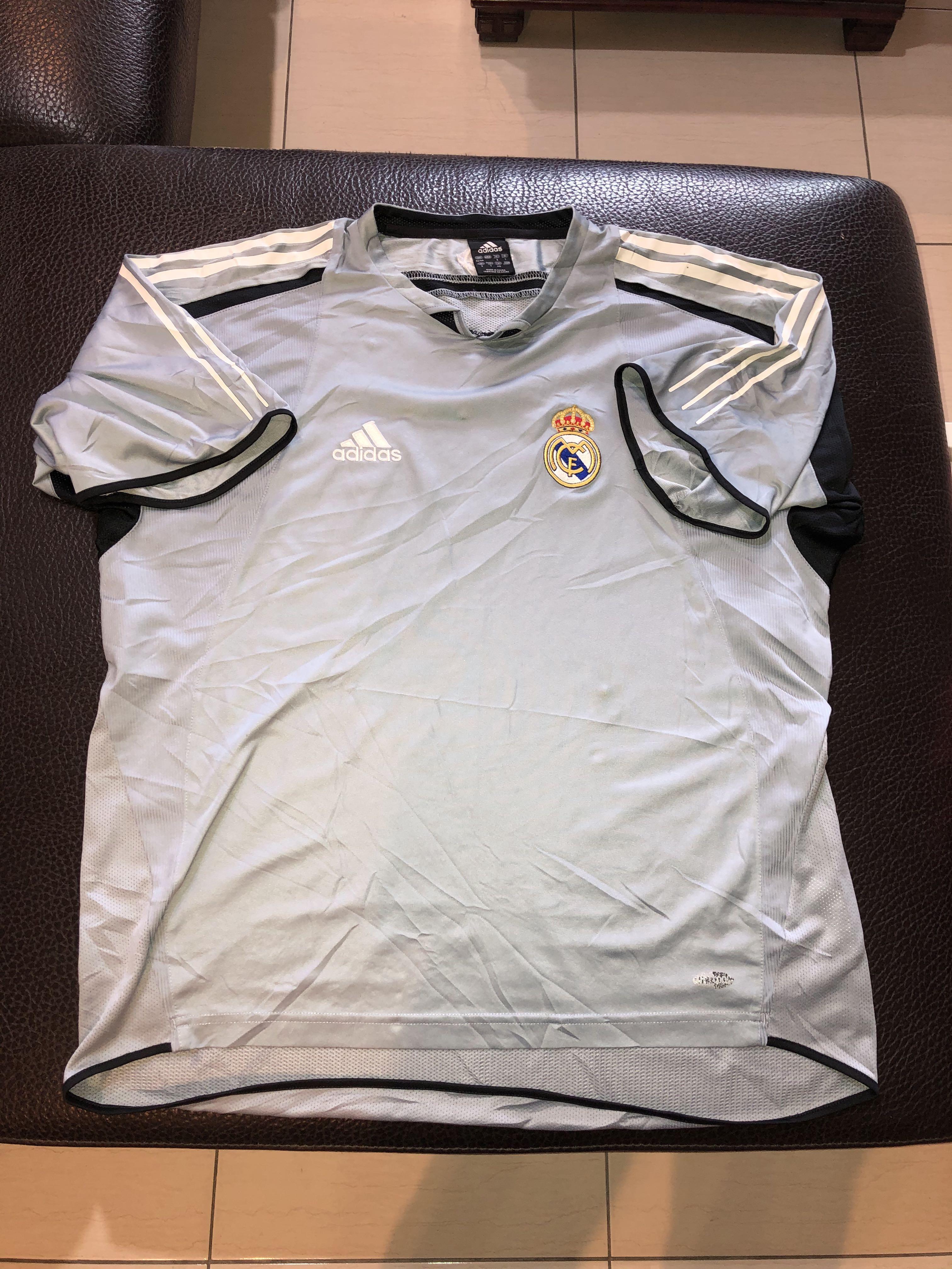 Adidas 足球衣(尺碼42/44)