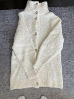 Aritzia Sweater Cardigan
