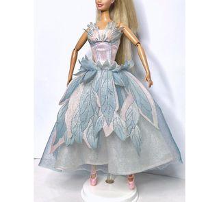 Barbie Swan Lake Dress