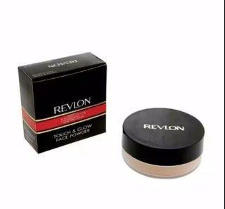 Bedak Revlon Creamy Ivory