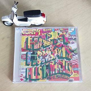 CD Happy Mondays – Pills 'N Thrills And Bellyaches
