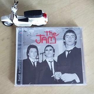 CD The Jam – Beat Surrender