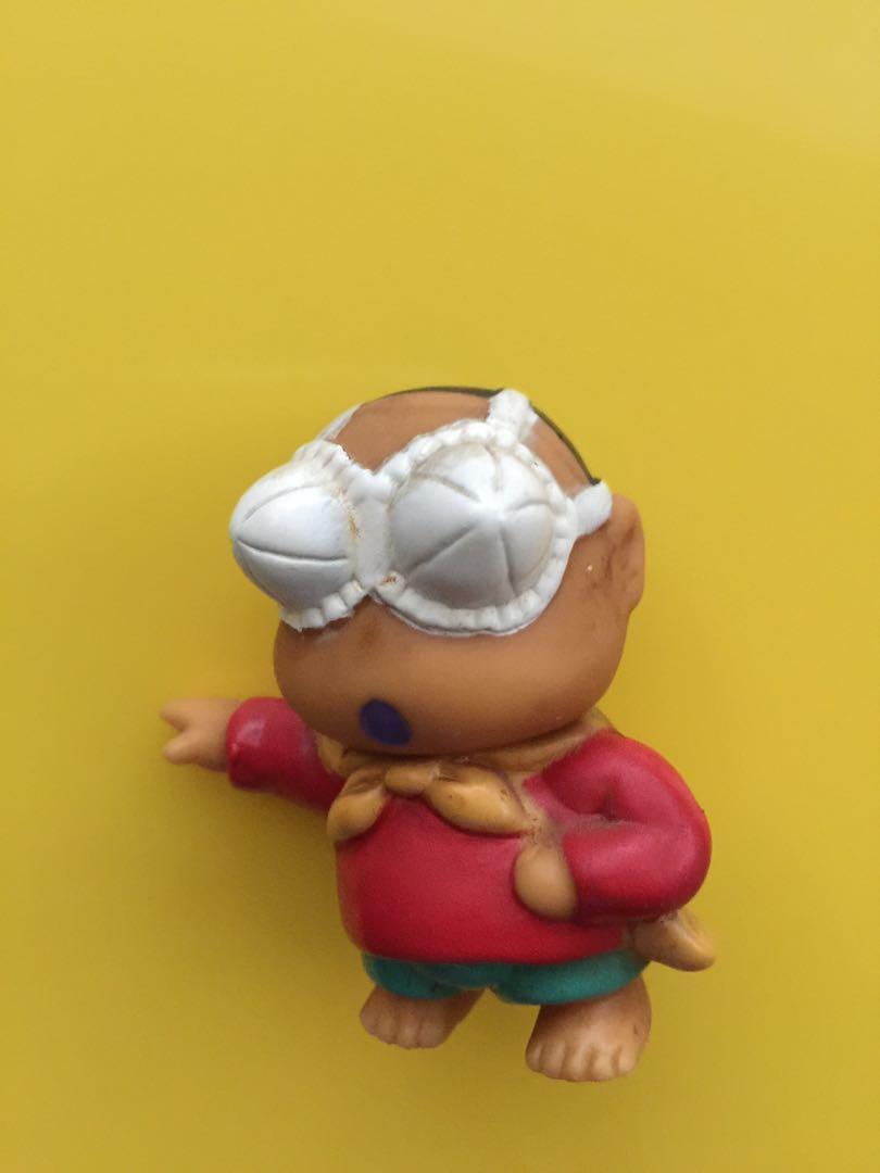 Crayon SINCHAN Mini Figure Set