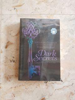 Dark Secrets by Elizabeth Chandler (Book)