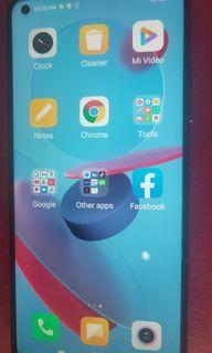 Hp xiaomi Mi 10t 5G 8/128 GB fullset like new snapdragon 865 layar 144Hz.