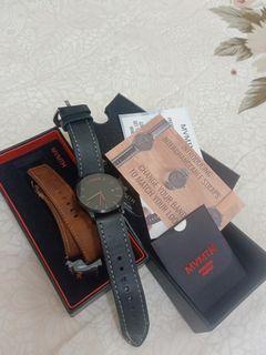 Jam tangan MVMT ((Original))